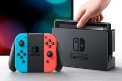 Nintendo Switch, caratteristiche e prezzo della nuova console