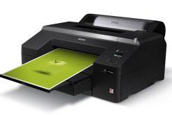 Epson annuncia la stampante SureColor SC-P5000