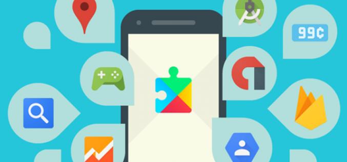 Google rimuove 60 app pericolose per i bambini