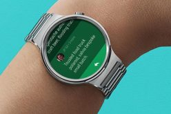 Google lancia Android Wear 2.0 Developer Preview 5 compatibile con l'iPhone