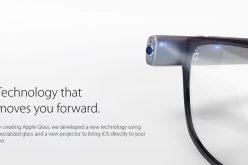 Apple Glass: nuovi rumors sugli occhiali AR