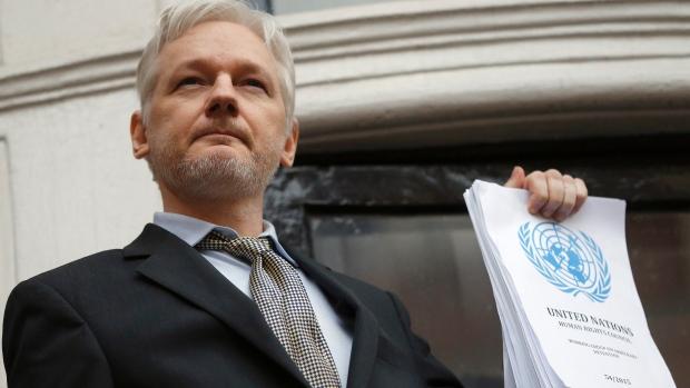 Ecuador, dopo l'arresto di Assange ecco gli hacker