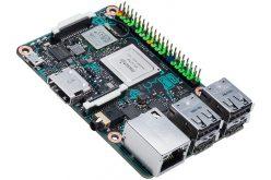 Ecco Asus Tinker Board, un Raspberry Pi oltre ogni limite