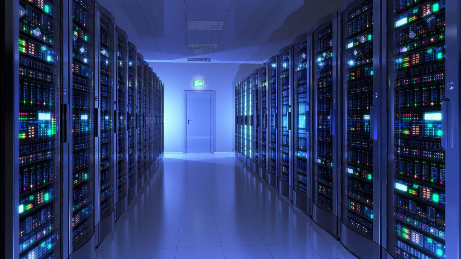 I dati si muovono, i confini dei data center con essi