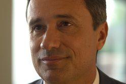 Emanuele Baldi è il nuovo Country General Manager e AD di Lenovo in Italia