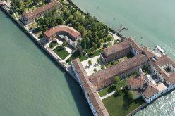 San Servolo, prima isola veneziana in fibra ottica con la rete della ricerca GARR