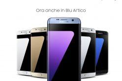 Android Nougat arriva su Galaxy S7 e Galaxy S7 Edge