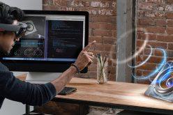 Microsoft non vende tanti HoloLens, ma va bene così