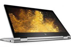 Ecco HP EliteBook x360: design ed eleganza al servizio dei professionisti
