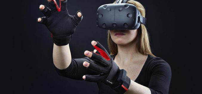 La realtà virtuale è già defunta? Ecco la risposta di HTC Vive