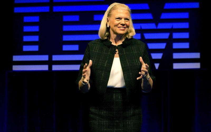 IBM regina dei brevetti: oltre 8.000 ottenuti nel 2016