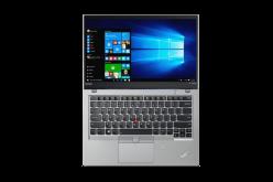 Nuovo ThinkPad X1 Yoga da Lenovo: touch e OLED