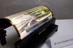 Samsung e LG sono pronte per lo smartphone pieghevole