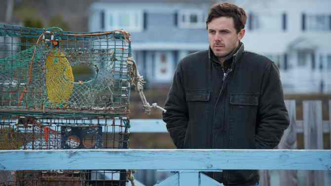 amazon manchester by the sea