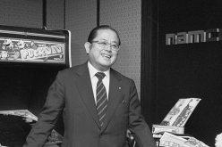 Addio al padre di Pac-Man e della Namco