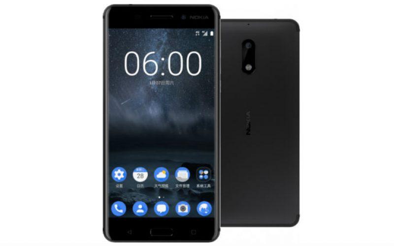 Nokia torna alla carica con uno smartphone Android Nougat