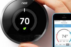 Google riporta Nest sotto la divisione hardware