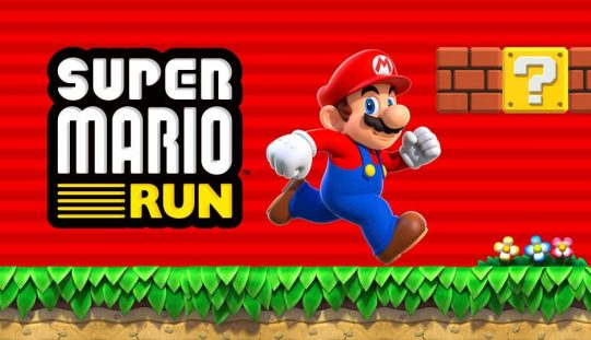 Super Mario Run, su Android a marzo