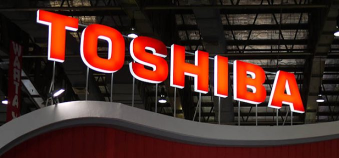 Le memorie di Toshiba e i motivi dell'interesse di Foxconn, Apple, Dell & Co.