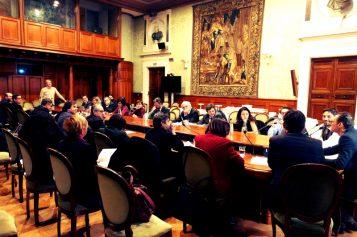 Trasformazione digitale: al via la collaborazione operativa tra il Team Digitale e alcuni Comuni italiani