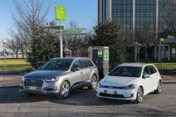 Volkswagen e Audi partner di EVA+ per preparare la mobilità del futuro