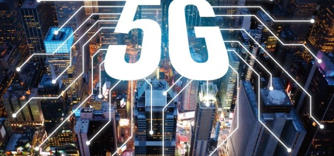 Apple testa il 5G per i prossimi iPhone