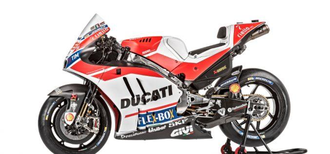 Ducati Corse in pole position con Accenture e il machine learning