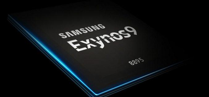 Samsung annuncia Exynos 8895, l'ultima generazione di SoC per il mondo mobile fatta in casa