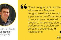 Seeweb a Magento 2 Day e Meet Magento Italia per presentare Extreme Magento