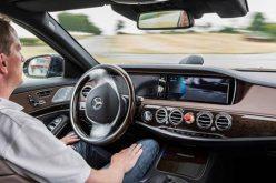 Uber e Daimler insieme per le self driving car