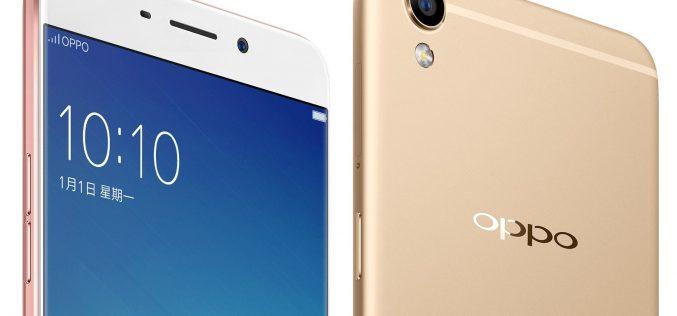Oppo presenterà la nuova tecnologia 5X al MWC 2017