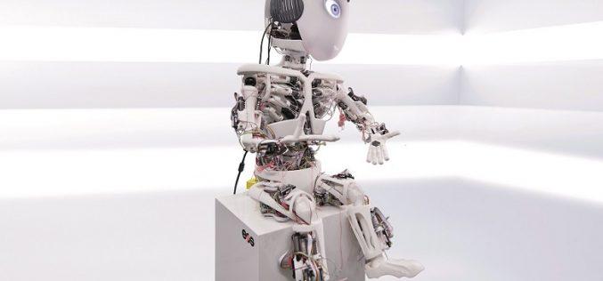 """EOS sponsorizza """"Roboy"""", la robotica incontra l'Additive Manufacturing"""