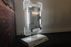 Samsonite con Vodafone per sviluppare il sistema di tracciabilità del bagaglio Track&Go