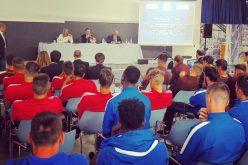 Olivetti partecipa all'innovativo programma sperimentale Websport 3.60