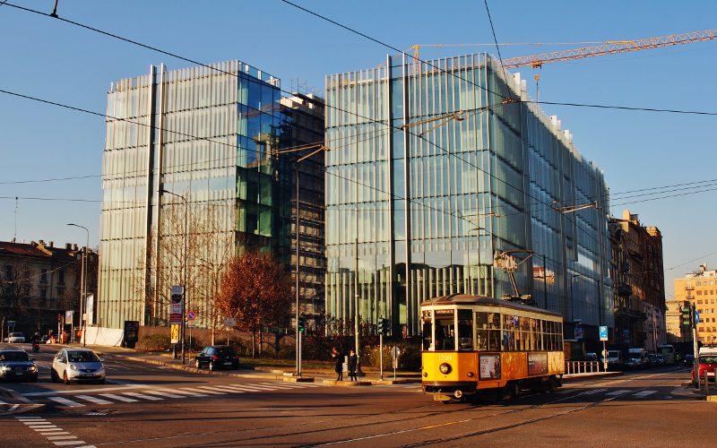 A Milano la nuova e prestigiosa sede di Amazon