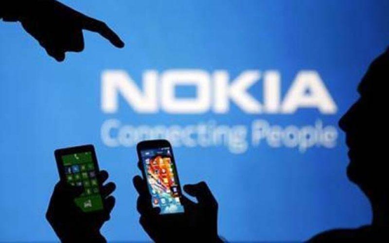 Storie di brevetti: BlackBerry cita Nokia