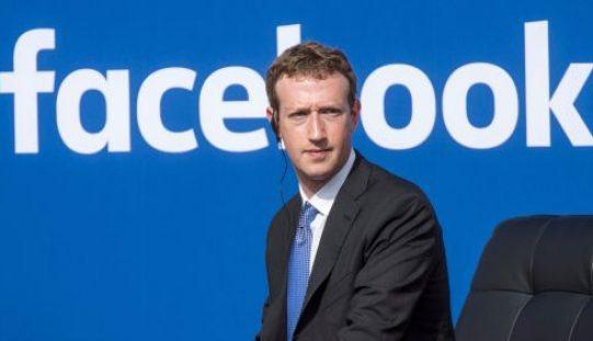 Russiagate: Facebook fornisce al governo i dati sui profili fake russi