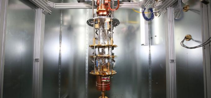Computer quantistici: è scontro all'ultimo qubit