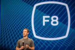 Facebook apre le registrazioni per F8 2017