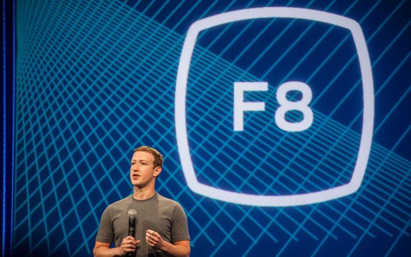Cosa vedremo alla F8 2017 di Facebook?