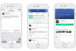 Come aiutare gli amici con Facebook Safety Check