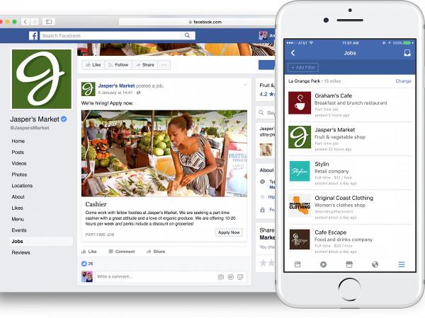 Ecco la nuova fotocamera di Facebook: i video scompaiono entro 24 ore