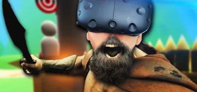 Google: la realtà virtuale ti guarda negli occhi