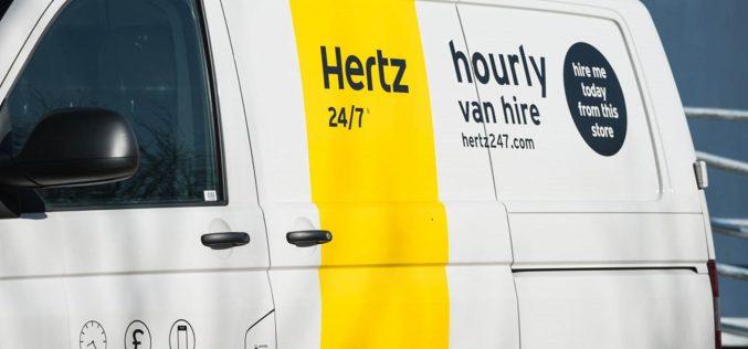 Hertz mette in connessione i suoi veicoli a noleggio orario grazie a Orange Business Services