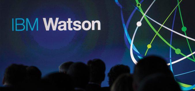 IBM Watson si è specializzato nella lotta al crimine informatico