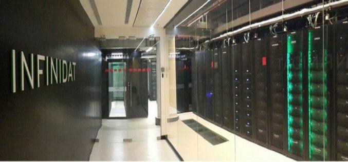 Infinidat, innovare nello storage