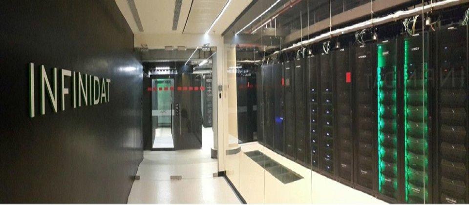 Storage: Infinidat supera i 6 Exabyte di capacità