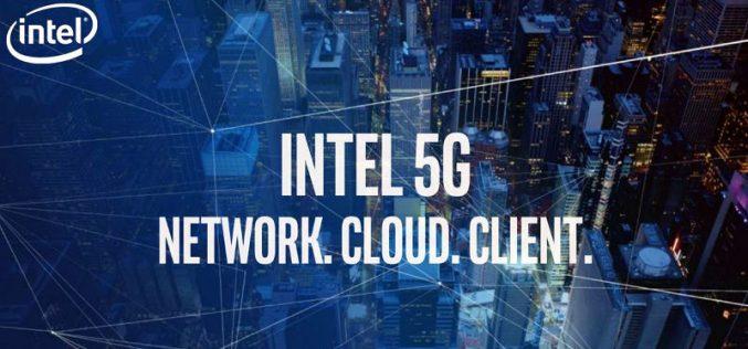 Intel si prepara al 5G con il modem XMM 7560 Gigabit LTE