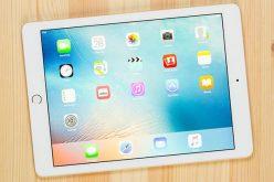 iPad ancora giù: meno 22% nel Q1 2017