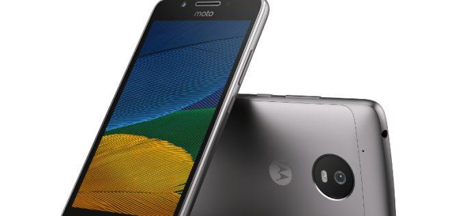 Lenovo annuncia la nuova generazione di Moto G